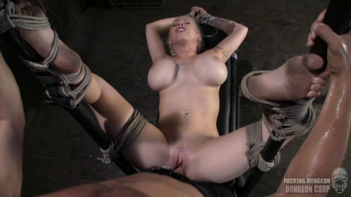 Candy Manson - Eager to Please Pt II