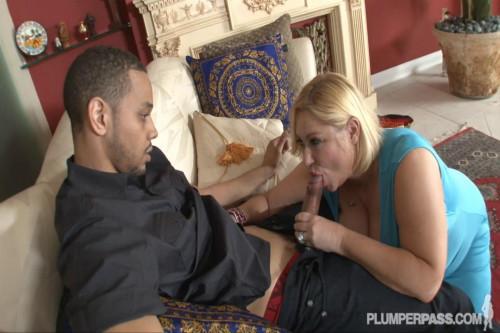Fuck Yo Couch! BBW Sex