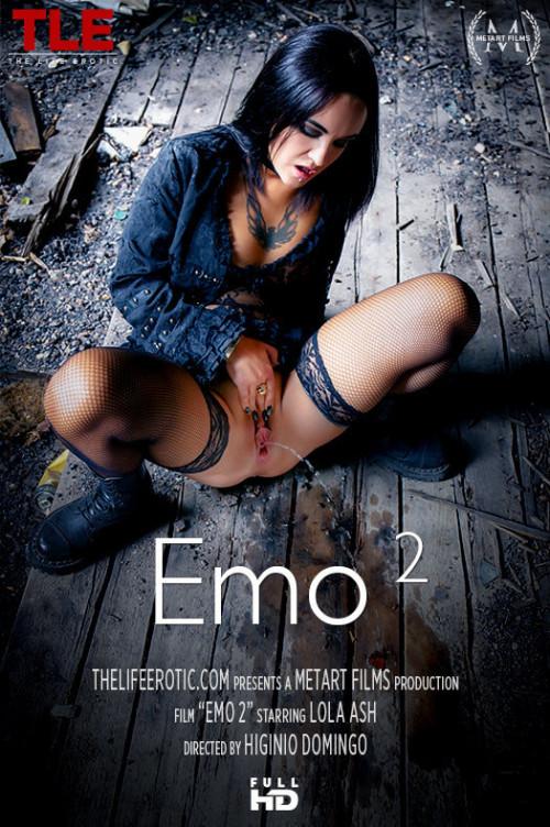 Emo - Vol. 1 - Lola Ash - Full HD 1080p