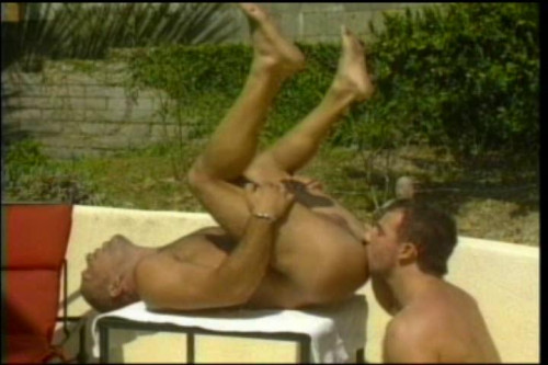 Catalina - A Sure Thing Gay Retro