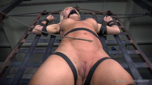 InfernalRestraints Simone Sonay Milf Tears BDSM