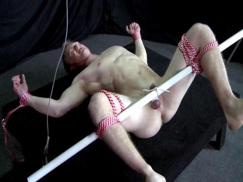 RopedStuds - Keith - Part 5-9 Gay BDSM