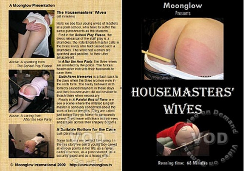 Housemasters Wives