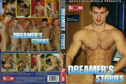 Dreamer's Stories Gay Porn Movie