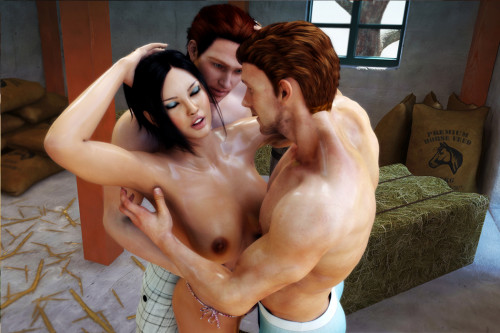 Living with Temptation 2 Version 0.97 + Cheats Porn Games