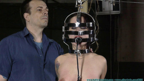 Employee Discipline - A New Office Chair for Cherry Doll - Scene 1 - HD 720p
