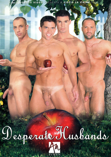 Desperate Husbands Gay Full-length films