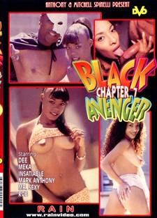 Black Avenger 07