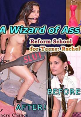 Reform School For Teens - Rachel