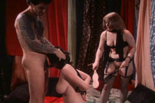 My Master My Love (1975) - Darby Lloyd Rains, Barbara Carson Retro