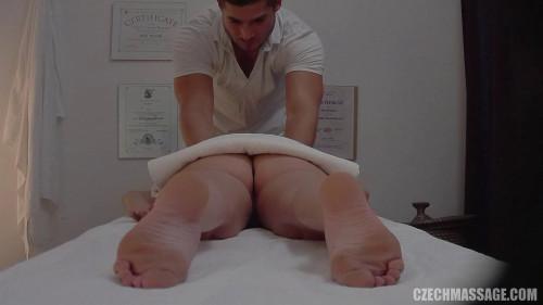 Czech Massage Scene number 279