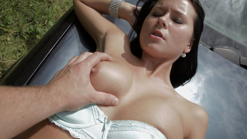 He Had Something In Mind To Cheer Her Up – The Big Dick