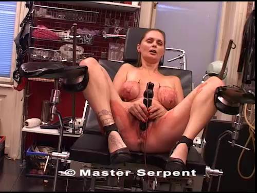 Torture Galaxy - Anita Scene 74