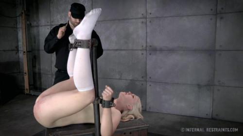 Ella Nova Application Denied BDSM