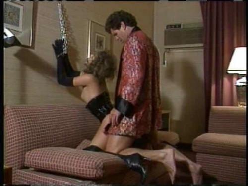 Sharon – A Classic Bondage Movie