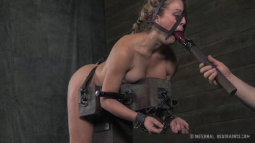 Compliance Part 2 - Cherie DeVille, Elise Graves BDSM