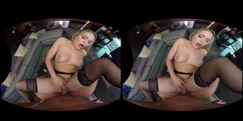 Malkova's big ass 3D stereo
