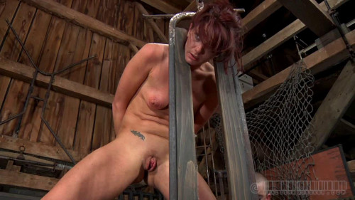 Cici Rhodes Trial by Fire Part 3 BDSM