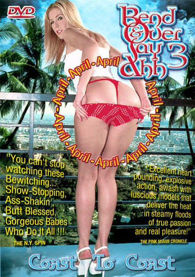 Bend Over & Say Ahh 3 (2001)