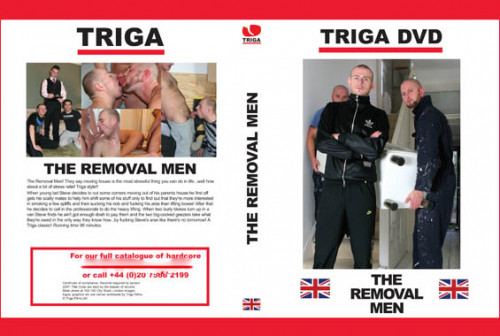 The Removal Men Gay Full-length films