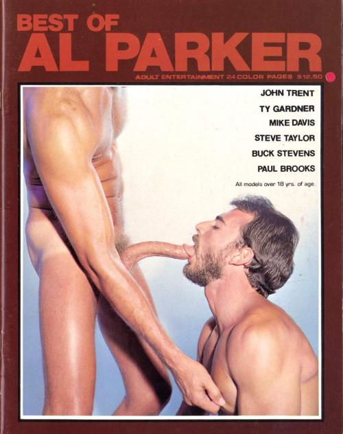 Gay Hardcore Vintage Magazines Mega Pack