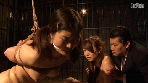 Yu Kawakami, Rei Jojima cmc-044