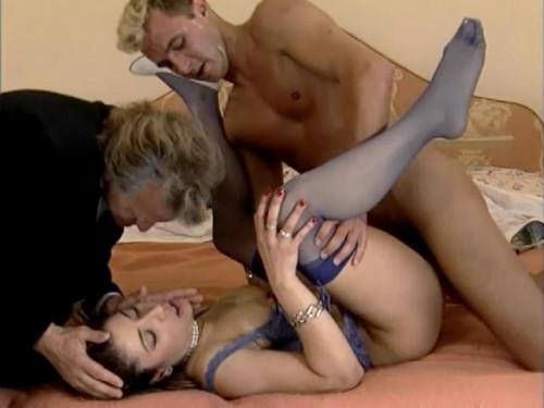 Maximum Perversum Vol. 46 - Pralle Lust (1995) Vintage Porn