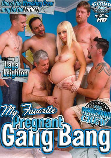 My Favorite Pregnant Gang Bang Pregnant