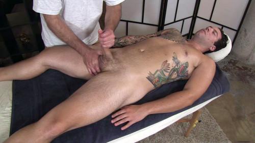 Jerry's Massage (576p) Gay Unusual