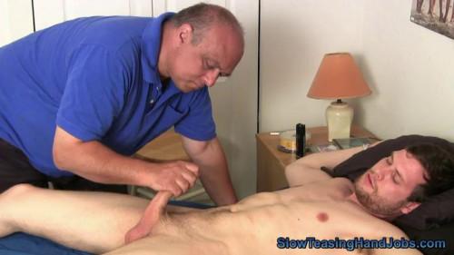 Slow Teasing Handjobs - Hayden, Rich - Haydens Slow Edging