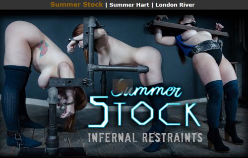 Infernalrestraints - Summer Stock