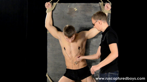 RusCapturedBoys - A Trap for Breakdancer 1