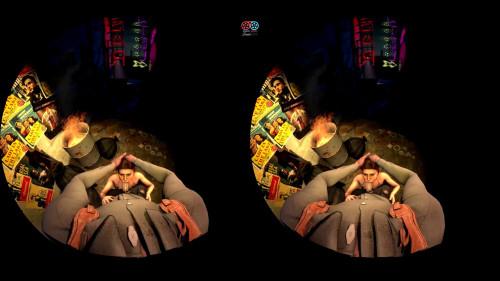 Fatale Vice - Full HD 1080p