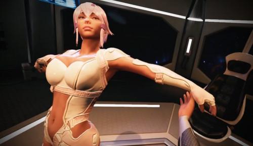Sexbot Quality Assurance Simulator Porn games