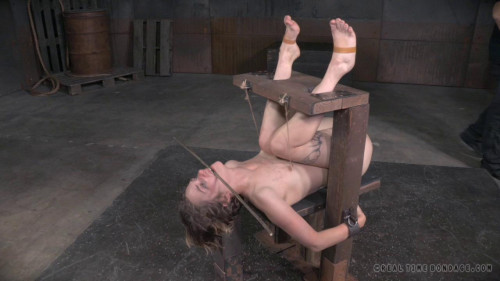 Mercy West, Abigail Dupree - Woomen Vendetta BDSM
