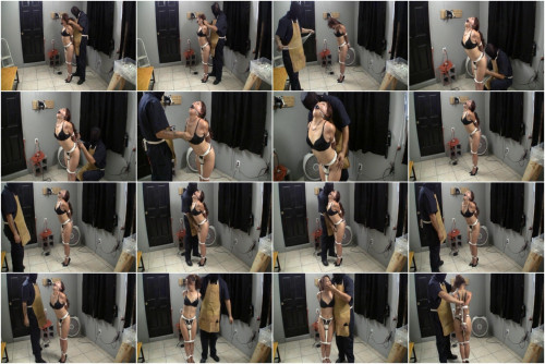 AsianaStarr – Hardcore Bondage Slut Videos 2012-2013, Part 2