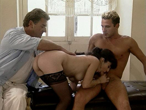 Piss, Klistir und Faustfick Orgien Full-length Porn Movies