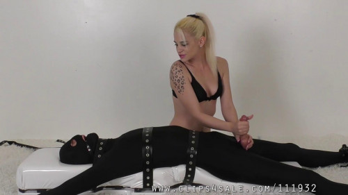 Mistress Helix My Edging Specialty (2017)