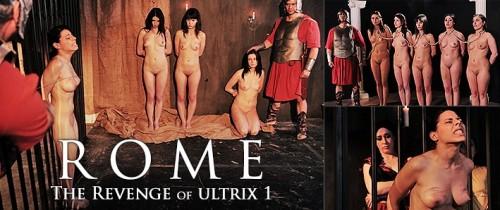 Rome - The Revenge of Ultrix, part 1