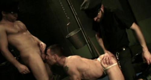 Brutal Prison Fuck Gay Full-length films