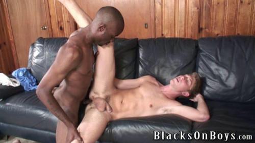 White homosexuals Like BBC vol. 156