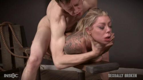 SeB - Karma Rx - Instant Karma BDSM