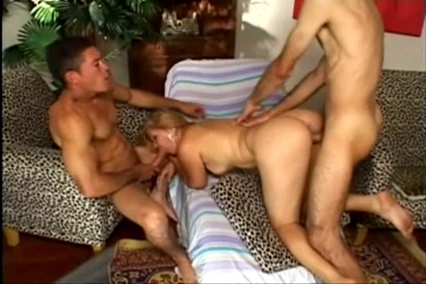 1st Time Bisexual Experience vol.3 Bisexuals
