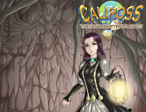 Caliross, The Shapeshifter's Legacy Hentai Games