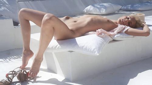 sasha amazing dream Erotic&Softcore