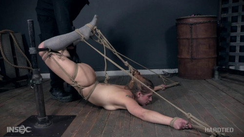 Hardtied 2018 Complete Videos, Part 1