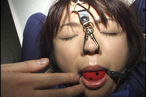 Slave teen Asians BDSM