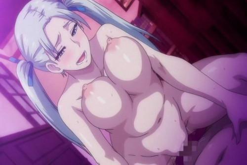 Meikoku Gakuen Jutai Hen Anime and Hentai