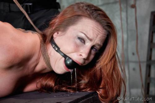 Bella Rossi Gets Her Beloved Beatings