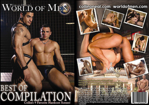 Collin ONeal Productions – Best of Compilation (2008)